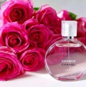 Тестер Chanel Chance Eau Tendre,100 ml