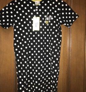 Платье-футболка ( новое)