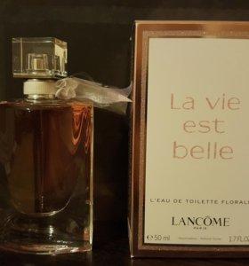 Lancome La vie est belle Florale 50 ml