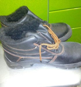 Мужские рабочие ботинки новые