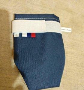 Носки для беговых собак