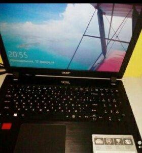 Ноутбук Acer aspire 3 A315-21G-69WG