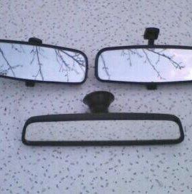 Салонное зеркало