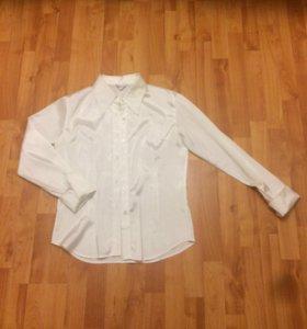 Рубашка женская р 48