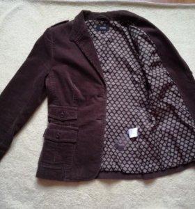 Пиджак O'STIN вельветовый