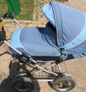 Универсальная коляска Emmaljunga (2 в 1)