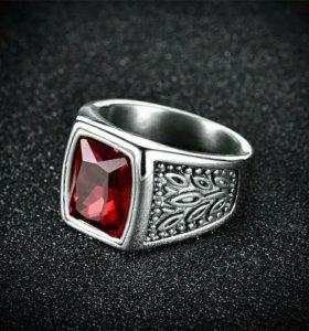 💱 Перстень мужской (М-123/155)