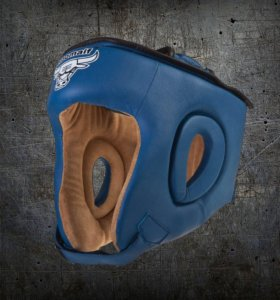 Боксерский шлем Roomaif