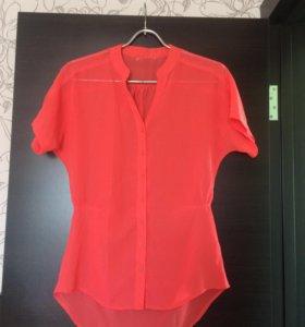 Красивая блузка, 44 р