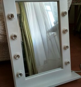 Рама для гримерного зеркала