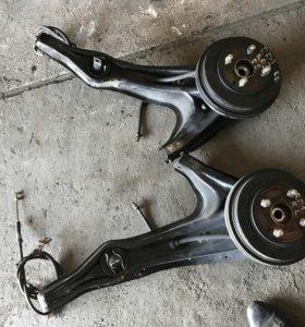 Продам ступицы!!! CR-V