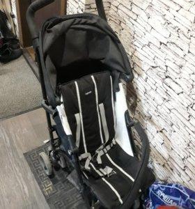 Прогулочная коляска Inglesina trip (трость)