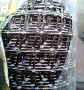 Сетка базальтовая