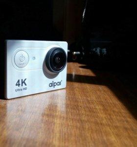 Экшн камера Aipal