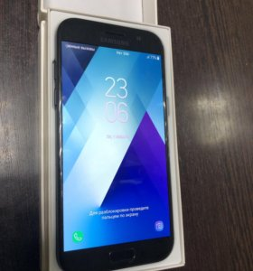 Смартфон Samsung Galaxy A5 2017