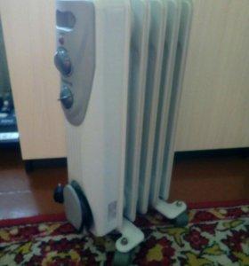 Масленый радиатор