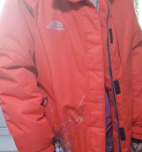 Лыжный костюм Columbia