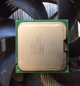 Intel celeron 341 sl7tx 2.93 ghz