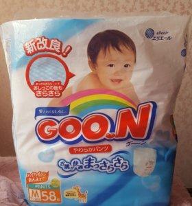 Трусики Goon