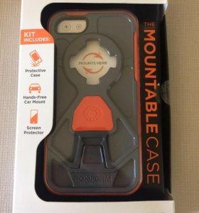 Rokshield v3 iPhone 5/5s shield case