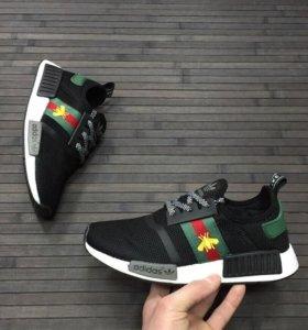Новые кроссовки Adidas NMD