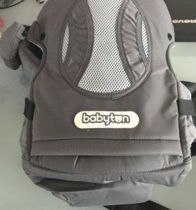 Этого-рюкзак, слинг, переноска, кенгуру