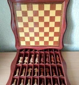 Шахматы  Барлейкорн