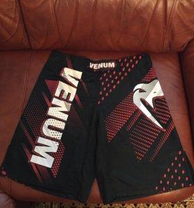 Шорты Venum MMA размер L