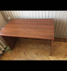 Стол письменный 120х70