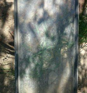 Стекло задней двери ВАЗ-2104