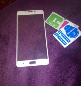 Защитное стекло Xiaomi Mi Note 2