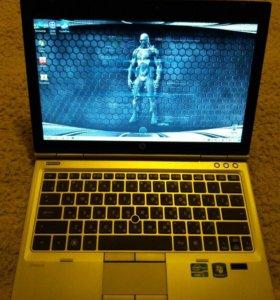 HP elitebook 2560p. В отличном состоянии!12,5.