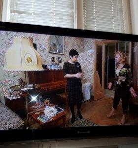 "Телевизор Panasonic HD TV 42""(107см)"