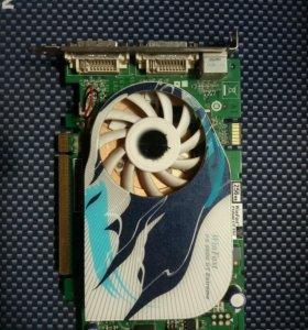 "Видеокарта ""WinFast PX8600 GT Extreme"""