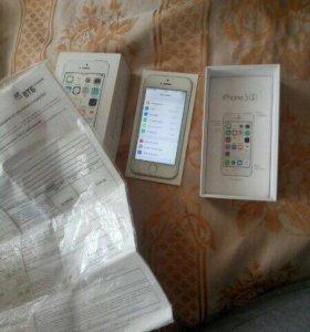 iPhone 5s возможен обмен!