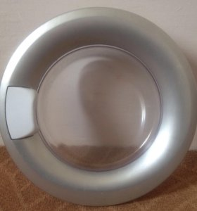 Дверца ( люка) стиральной машины, ручка кайзер