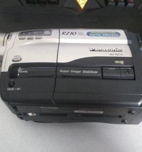 Видеокамера Panasonic NV-RZ10EN