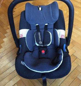 Автомобильное кресло Concord 0-13 кг (автолюлька)