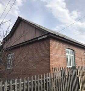 Дом, 75.2 м²
