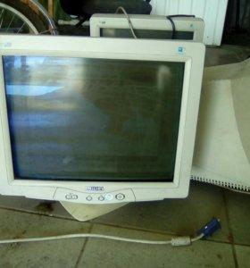 Продам или обменяю монитор