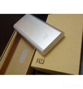 XIAOMI MI POWER BANK 20800 mAh ( паувер банк )