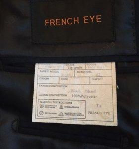 Костюм двойка French Eye Английский