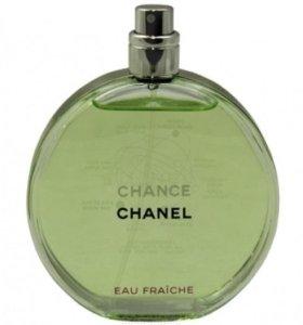 Tester Chanel Chance Eau Fraiche, 100 мл