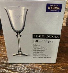 Фужеры Alexandra