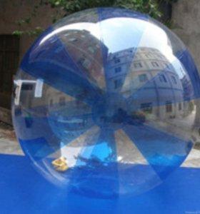 Зорб (водный шар)