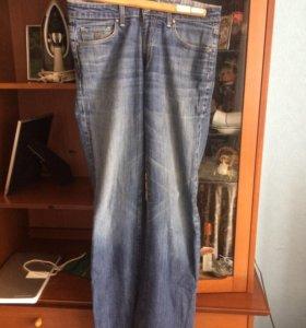Мужские джинсы 31 размера