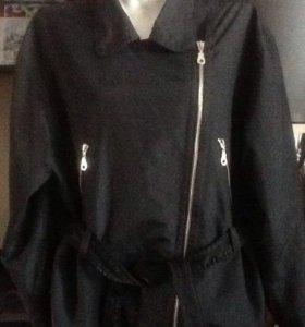 Куртка-ветровка 46-48 р