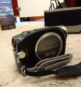 Sony DCR-DVD202E+ дополнительная б