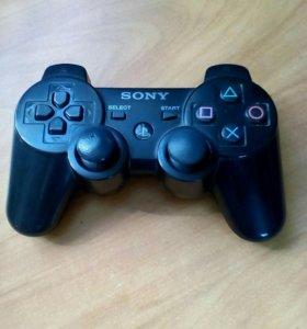 Пульт для приставки Sony playstation 3