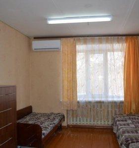 Квартира, 1 комната, 17.9 м²
